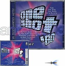ONE SHOT '80 VOLUME 2 RARO CD 1998 - FUORI CATALOGO