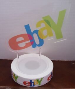Ebay Convention Old Logo Table Top Light Ebayna