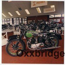 ARIEL KG VERTICAL TWIN ENGINE Motorcycle Bike Photo Motorbike Vintage Classic