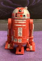 Star Wars Vintage 1999 R2-R9 Astromech Naboo Droid Figure Hasbro NICE!!