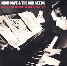 Nick Cave & The Bad Seeds - Are You the One I'Ve Been Wait /4