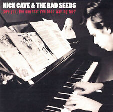 (Are You) The One That I've Been Waiting For? by Nick Cave & Bad Seeds (CD) UK