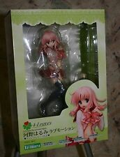 2 HEART TO ANOTHER DAYS HARUMI KOUNO LOVE MOTION 4-LEAVES STATUE 1/6 ANIME