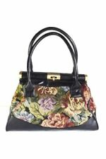 Embroidered Vintage Large Handbags