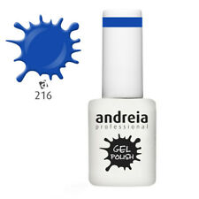 Vernis Gel ANDREIA 216 UV ou LED semi permanent
