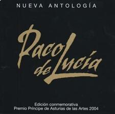 Paco de Lucia - Nueva Antologia-ed.Principe de