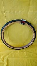 Bicycle  Tire 26 x 1 .75  Gum Wall Knobby Raised Center Beach Cruiser