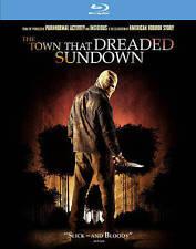 The Town That Dreaded Sundown [Blu-ray] Edward Herrmann, Gary Cole NEW