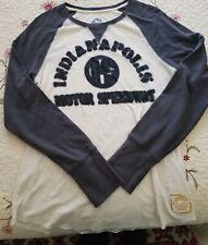 Indianapolis Motor Speedway Ladies' Long Sleeve Authentic Retro-Sport Shirt XL