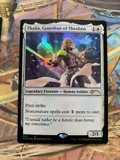 Thalia, Guardian of Thraben (039) - Foil x1 - Secret Lair Drop Series - NM-Mint,