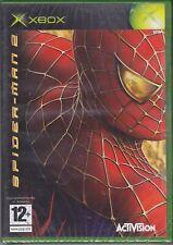 Xbox SPIDER-MAN 2 nuovo sigillato italiano pal Xbox 360