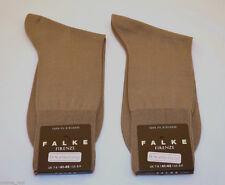 Falke Firenze 2 Paar Herren Socken Gr. 41 - 42  Fb.vulcano Strümpfe Socke B16