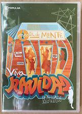 Viva Navidad Various Artist Ednita Gilberto Santa Rosa BPPR DVD Puerto Rico 2006