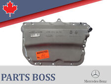 Mercedes C63 AMG E63 AMG 2007-2015 OEM Oil Pan Front Lower 1560142202