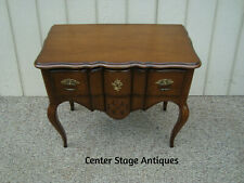 60356  BODART French Country Nightstand Dresser Chest Cabinet