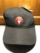 """Chef Works Cool Vent Collection """"The Forks� Golf Boh Chefs Hat"""