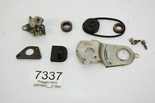 7337 Piaggio TPH 125 MO 2  Ölpumpe