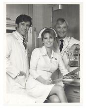 Robert Fuller 1970s Emergency Original 7x9 Julie London Bobby Troup