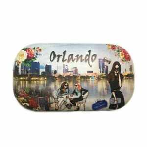 OH Fashion Contact Lens Case Magnificent Orlando