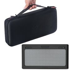 Smatree SmaCase B260 Carrying Case with Black Soft cover for Bose SoundLink B...