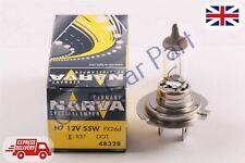 Fiat Strada 178E H7 H7 H1 501 55w Tint Xenon High//Low//Fog//Side Headlight Bulbs