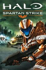 2015 HALO SPARTAN STRIKE VIDEO GAME POSTER 22X34 NEW FREE SHIPPING