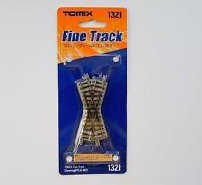 Tomix N Scale 1321 Crossing Track X72.5-30(F)