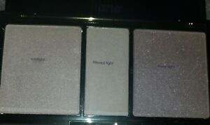 NWOB Tarte RF Of The Sea Skin Twinkle Lighting Palette Highlighter Illuminator