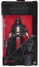 Darth Revan Black Series 6inch Hasbro Star Wars #34