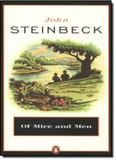 Of Mice and Men-John Steinbeck