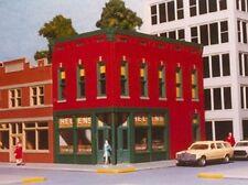 Smalltown USA/RIX -HO #699-6012 City Buildings -- Helen's Country Kitchen - NIB