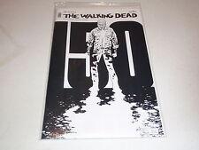 THE WALKING DEAD #150 RETAILER APPRECIATION SKETCH VARIANT RARE
