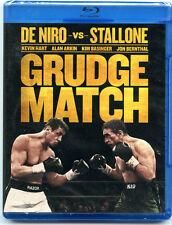 Grudge Match Blu-ray/DVD, 2014, 2-Disc Set - BRAND NEW SEALED