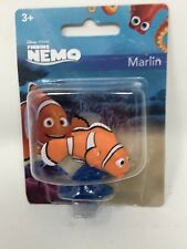 Disney Finding Nemo/Dory Nemo Cake Topper Figure Toy ~ New