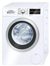 Bosch WVG30461GB Washer Dryer White