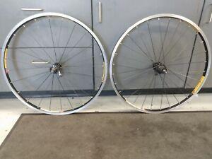 """Bontrager Super Stock  wheelset   26"""""""