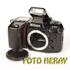 Nikon F70 analoge Spiegelreflexkamera 26626