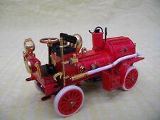 MATCHBOX 'MODELS OF YESTERYEAR' 1906 WATEROUS S/P PUMPER FIRE TRUCK