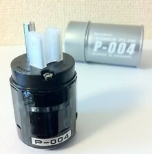 NEW Oyaide electrical power plug P-004 MADE IN JAPAN