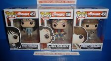 The Shining Jack Torrance POP! + Wendy & Danny POP Figures Horror Funko - 3 Set
