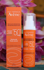 Avène Sun Care Tinted Fluid SPF 50+  For Sensitive Skin 50ml /1.69oz. NEW 2018!