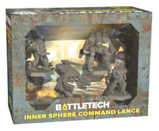 Battletech Inner Sphere Command Lance Catalyst Marauder Archer Valkryie Stinger