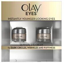 🔥 Olay Eyes Ultimate Eye Cream, 2 pk./0.4 fl.oz.🔥 Hydrates and restores eyes