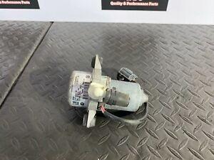 CADILLAC SRX FWD 2010-2012 OEM BRAKE BOOSTER CYLINDER AIR VACUUM PUMP MOTOR