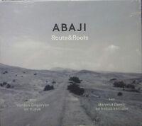 CD ABAJI - route&roots, neu - ovp