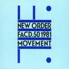 Order - Movement Collectors Edition CD