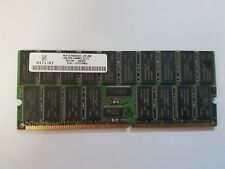 NetList 1GB DDR RAM 266 MHz PC2100 ECC Registered RAM for server and workstation