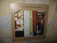 PJ HARVEY-JOHN PARISH-LP-DANCE HALL AT LOUSE POINT-1996