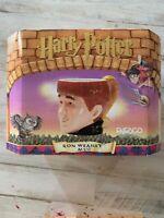 Harry Potter Ron Weasley Mug 2000  Enesco 12 Oz In Original Box