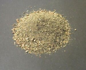 Organic Green Tea, Nettle and Peppermint Infusion -  Soil Association Certified